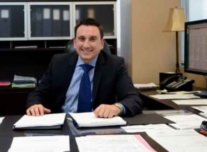 Toronto Criminal Lawyer | Nicholas Charitsis