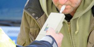 Refuse Roadside Breath Test