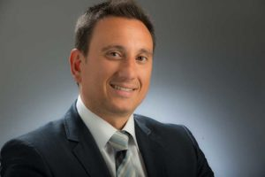 Toronto DUI Lawyer Nicholas Charitsis