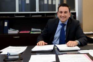 Toronto Criminal Lawyer | NCharitsis