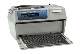 Refuse Breathalyzer Test
