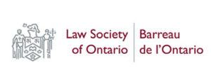 Toronto Criminal Lawyer - Law-Society-of-Ontario-Logo