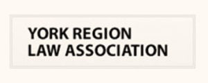 York-Region-Law-Association-Logo