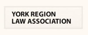 York-Region-Law-Association-Logo