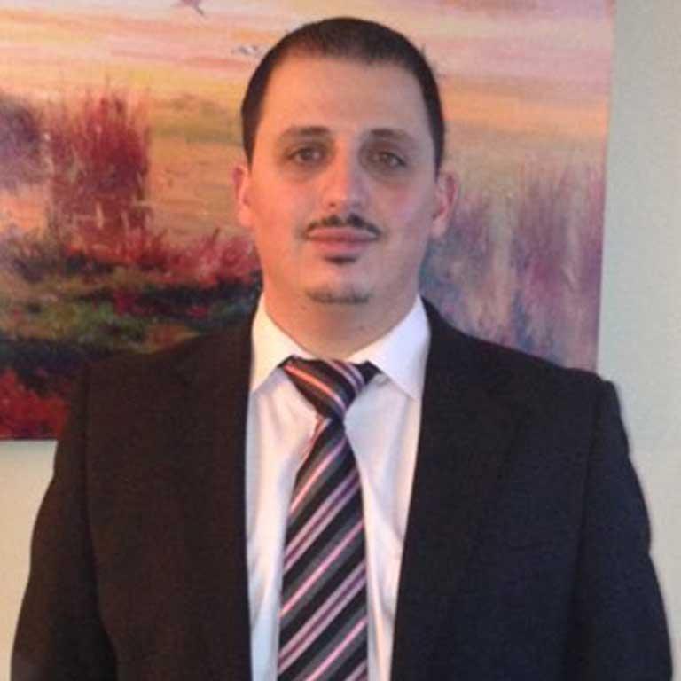 Toronto Criminal Paralegal Maurizio Tassone