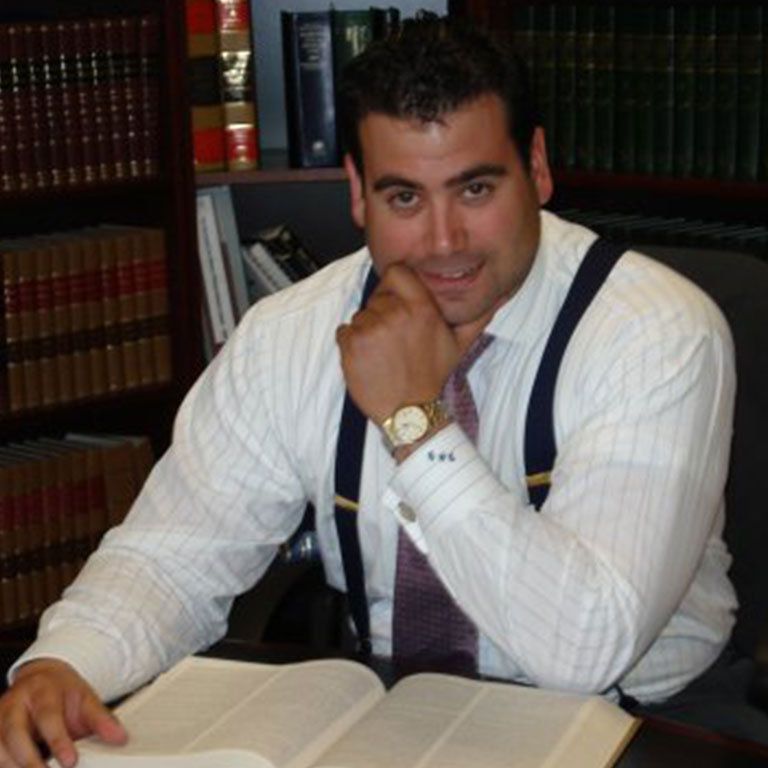 Toronto Criminal Lawyer - David Goodman