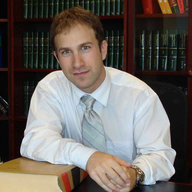 Toronto Criminal Lawyer - Jeff Berman