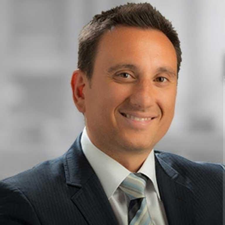 Toronto Criminal Lawyer - Nicholas Charitsis